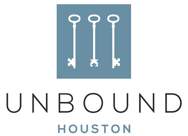 We've refreshed our look! Our logo has changed but our mission remains the same. Unbound Houston exists to activate local communities to fight human trafficking through prevention and awareness, professional training and survivor advocacy. We have a new website, too! Check it out at the link in our bio!