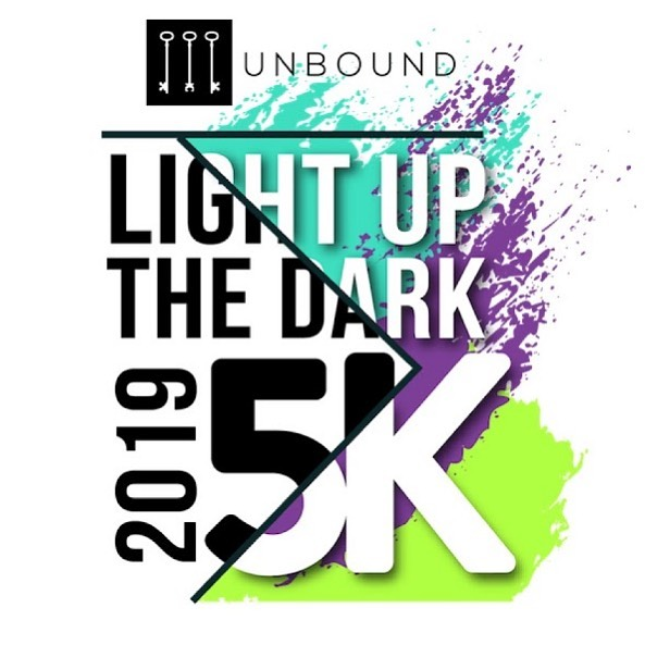 Planning on attending but haven't registered? Don't wait! Prices increase tomorrow! So hurry and register you and your family today! Whether you're walking or running in the 5K, you've got kids racing the Kids' K, or you just want to come support, there are options for everyone! Register at unboundnow.org/5K!