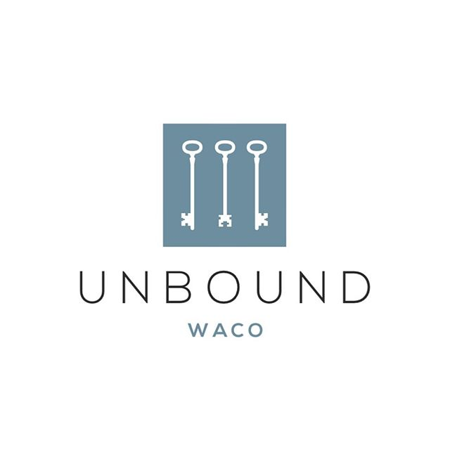 We're getting a whole new look!  Unbound has been in the process of rebranding over the summer and we are slowly rolling out all of the goodies we've been working on over the months!  Don't get confused with our sleek new logo, we are still doing the same amazing work to end trafficking in our community!