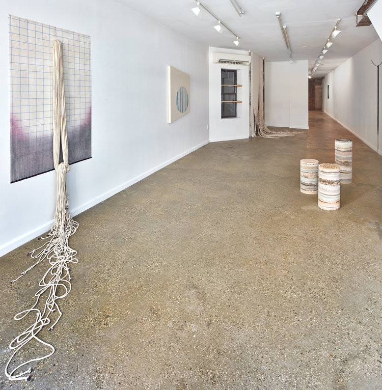 Melinda Wang: Karen Lee Williams at Equity Gallery