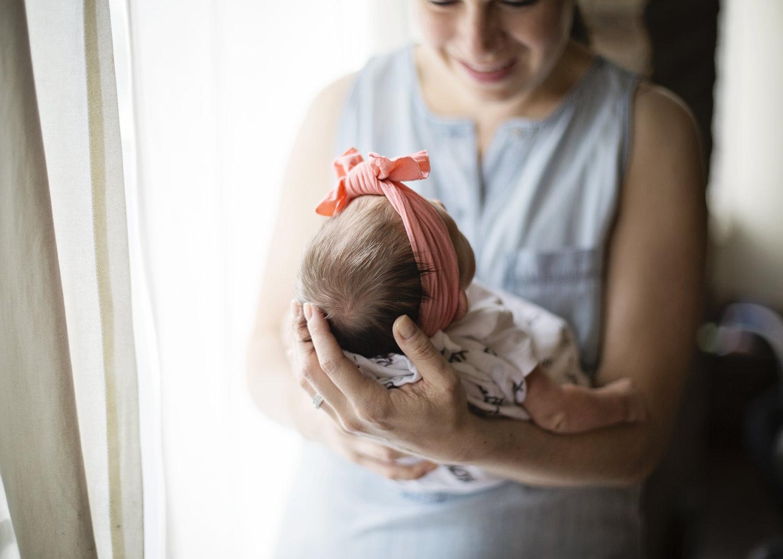 Maternity + Newborn