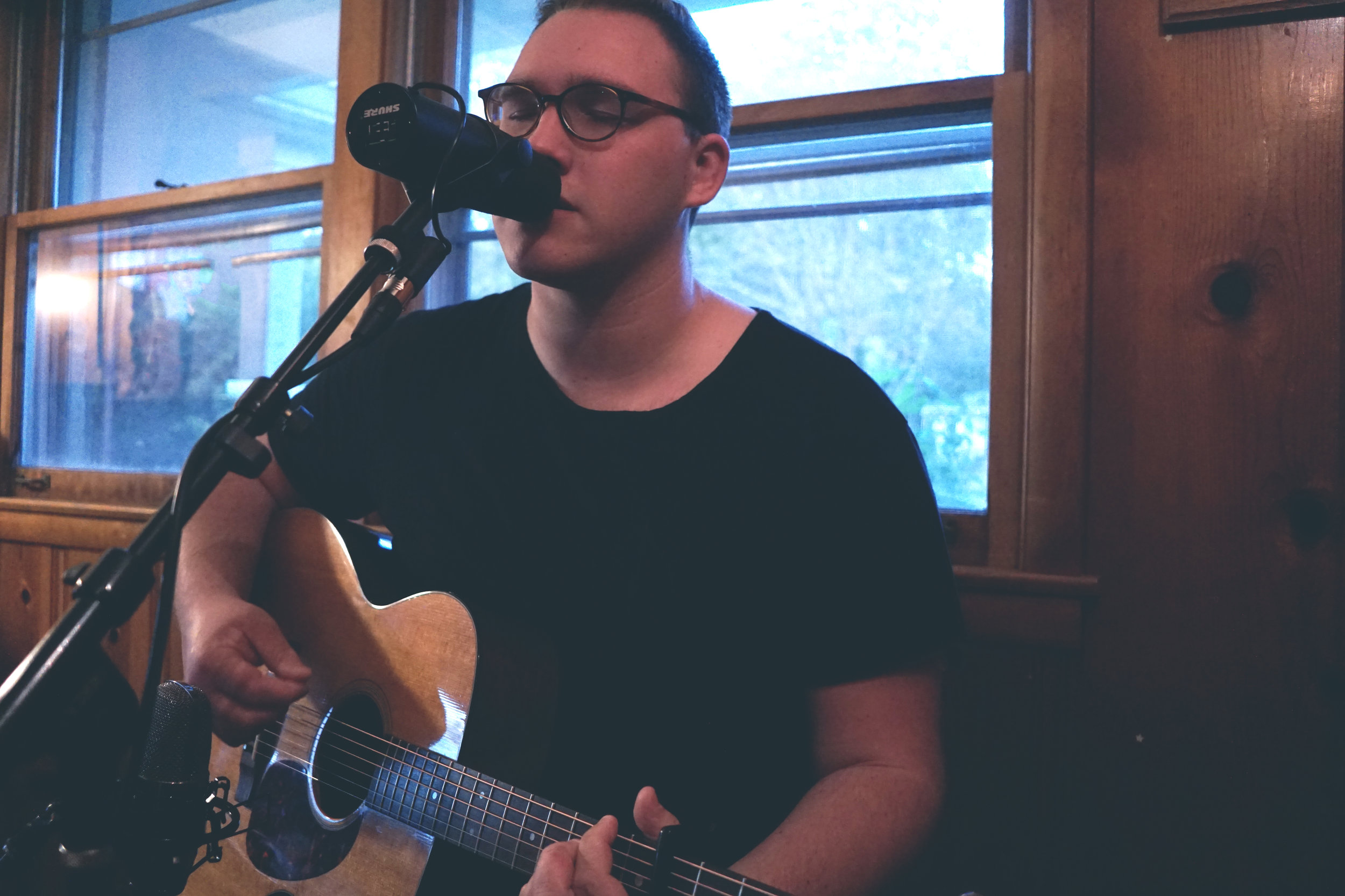 The Worship Series: Lord I Need You - by Joshua Kyle Dunn