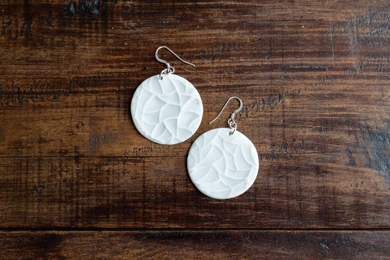 Navigate Earrings