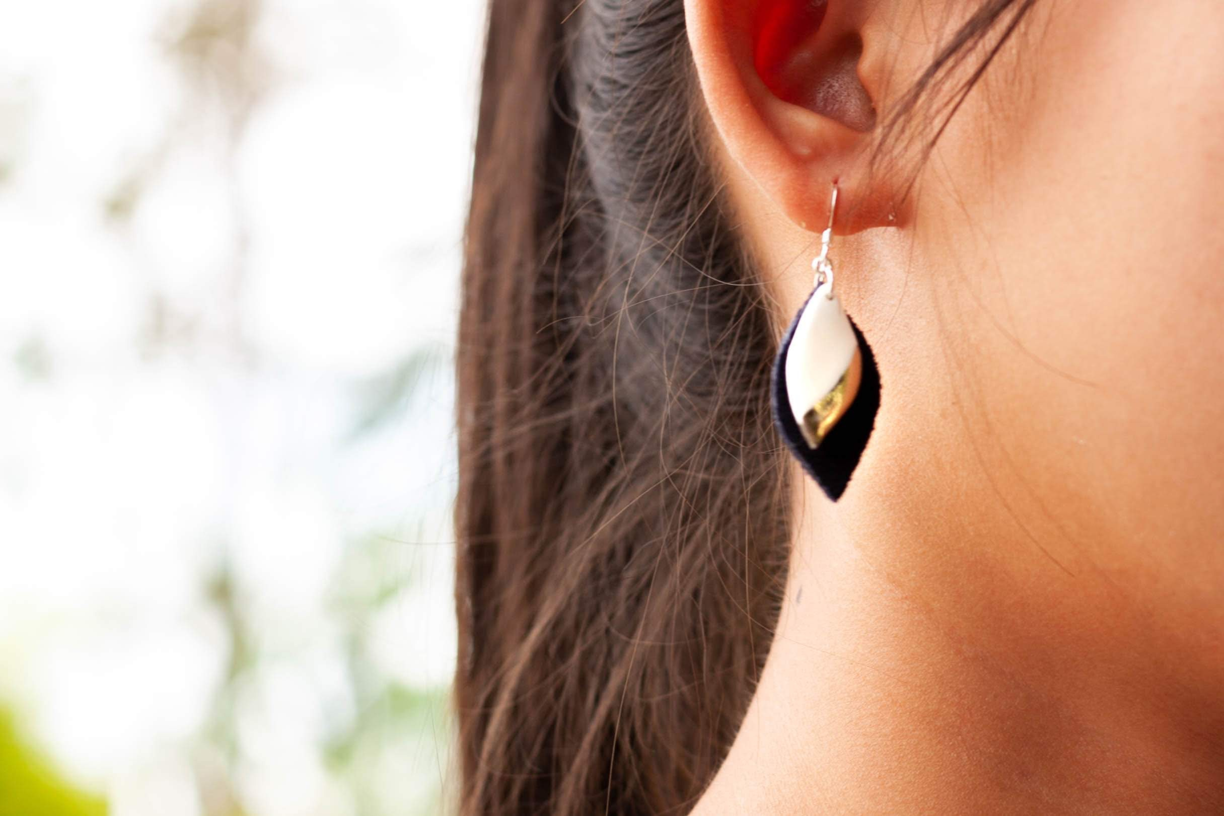 Jamilla Earrings