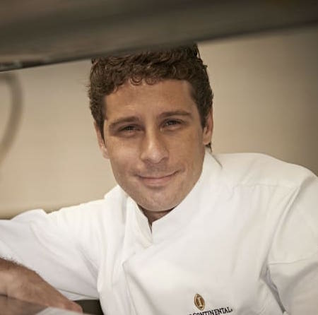 Julian Pouteau  Private Chef