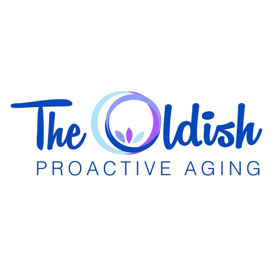 The Oldish Proactive Aging - By Heather Vincent Mir