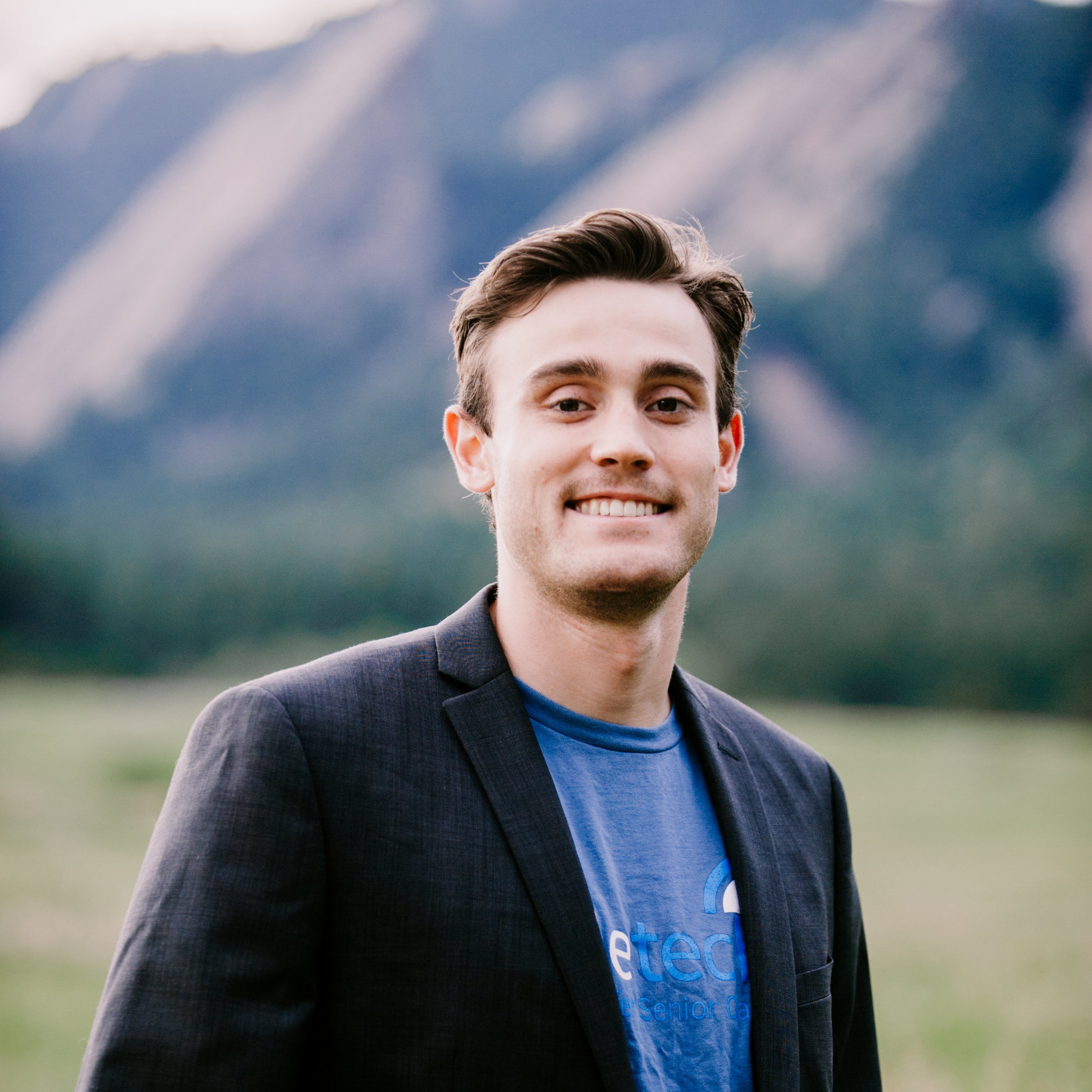 Andrew Plum - Mechanical Engineering Lead