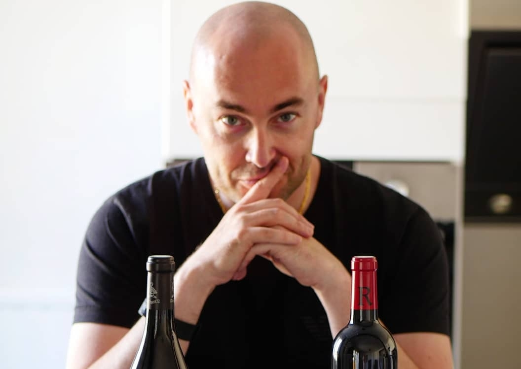 UNLIMITED UNCORKED - BY SYLVAIN L'AZUREEN