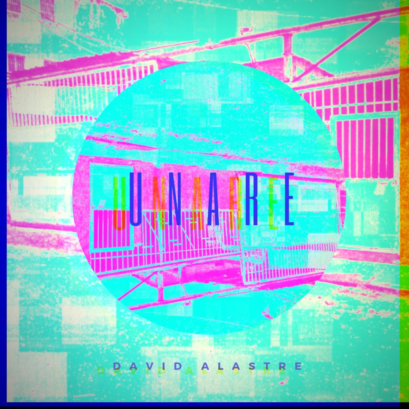 Song:  Unare   Artist: David Alastre