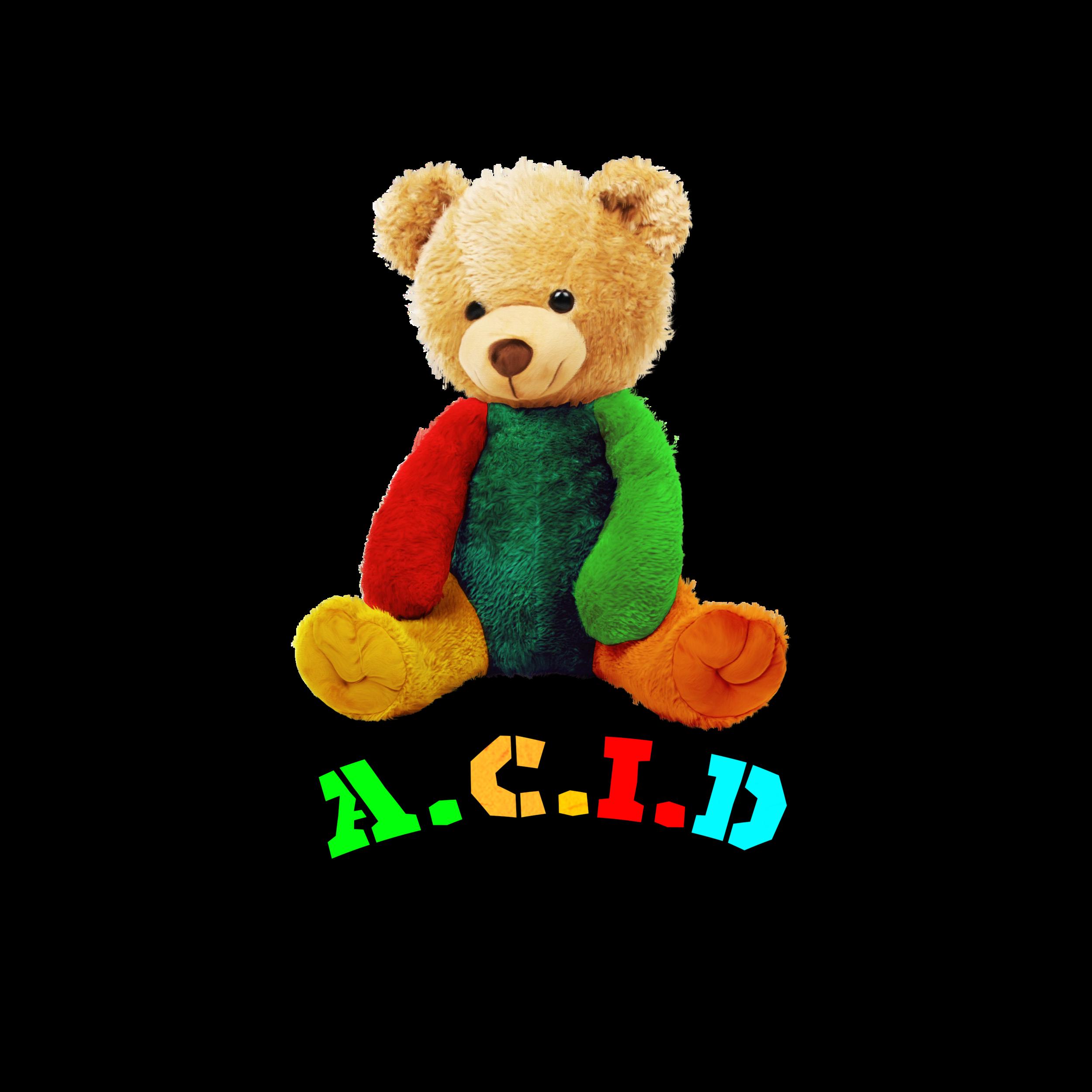 A.C.I.D   CEO Gary Ross III