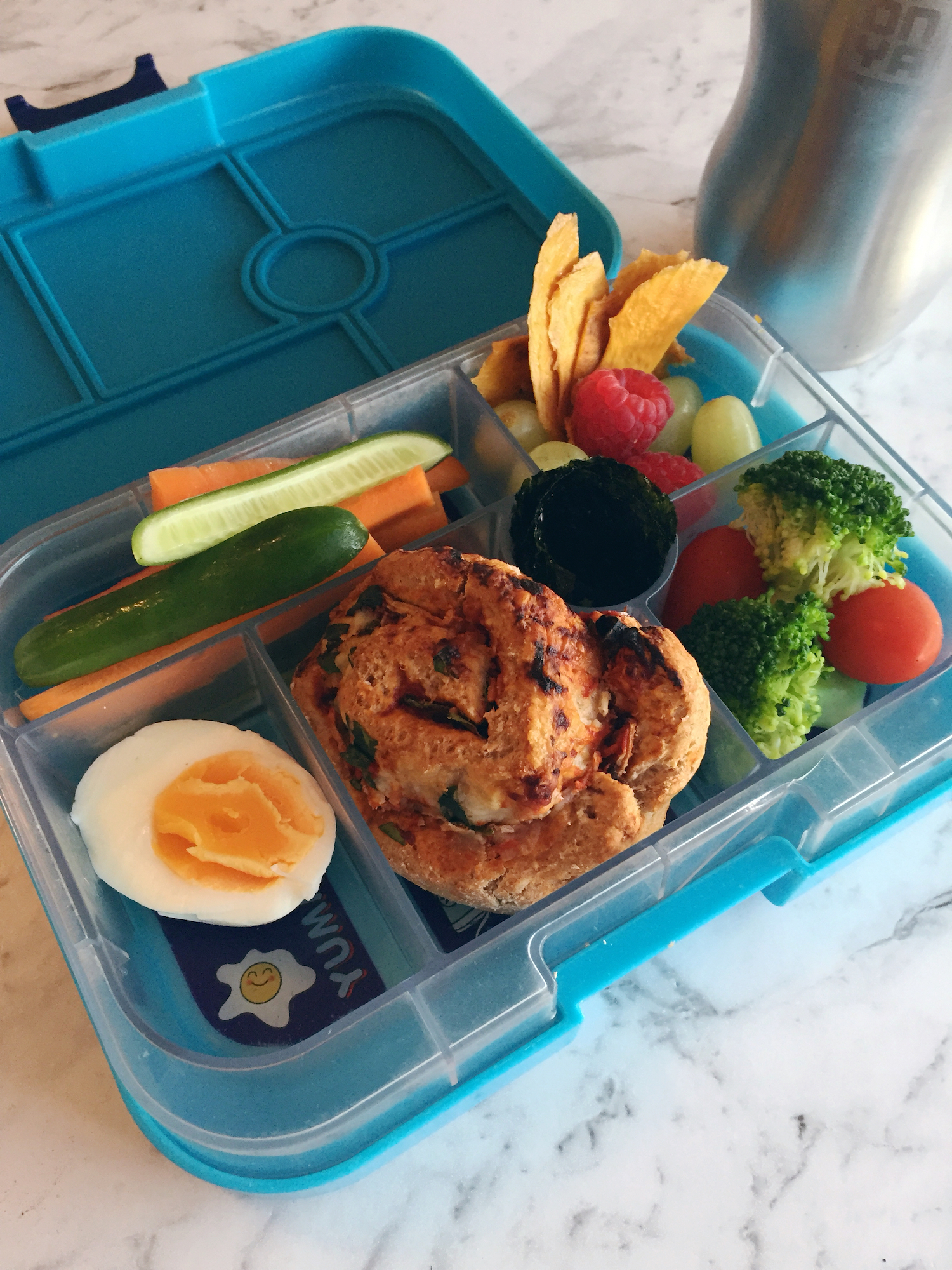 lunchbox favourites -