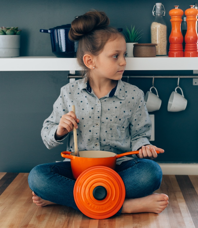 repeated exposure picky eaters
