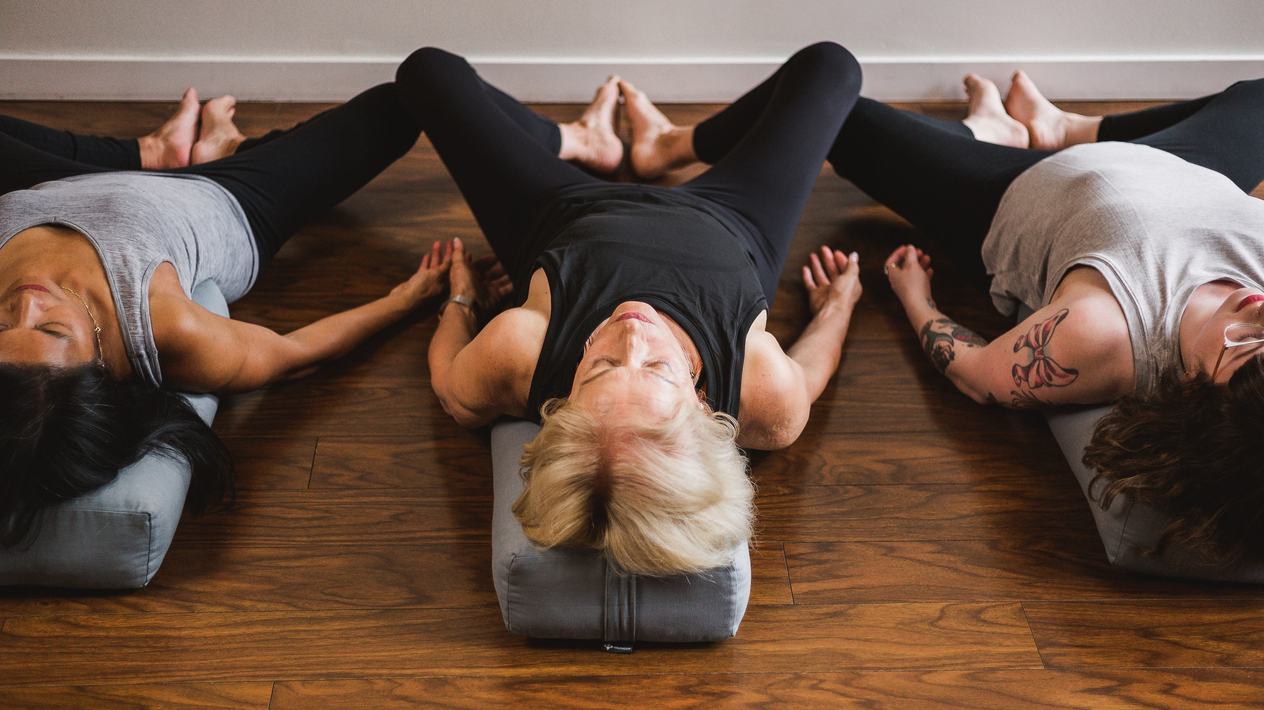 Ready to start? - Try our introductory offer - $59.99 for a full 30 days of unlimited yoga. tRY AS MANY CLASSES AS YOU'D LIKE WHILE SOAKING IN THE JAI YOGA experience, AND find out what it means to be CENTERED WITHIN YOUR MIND AND BODY, all for one low price. no long-term committment REQUIRED.