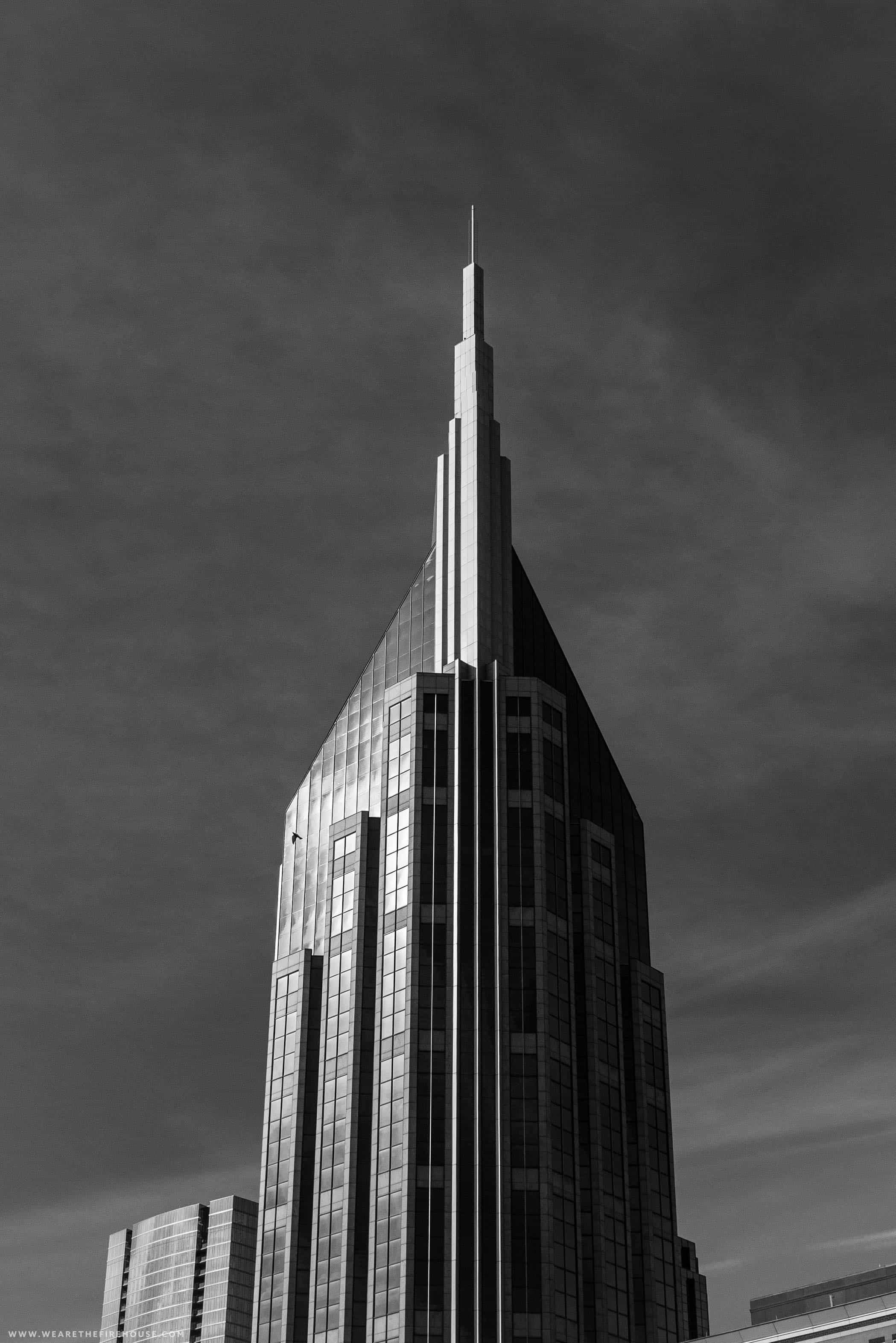 December '18 Nashville, TN