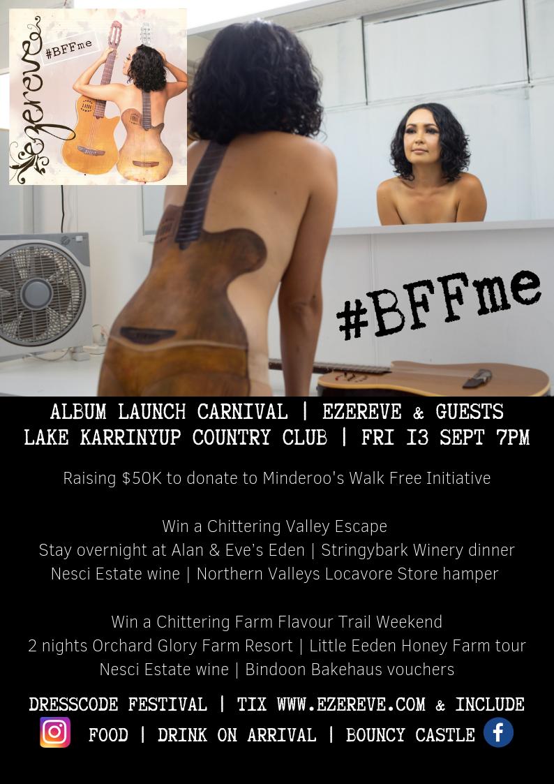 #BFFme Album Launch Carnival Flyer final.png