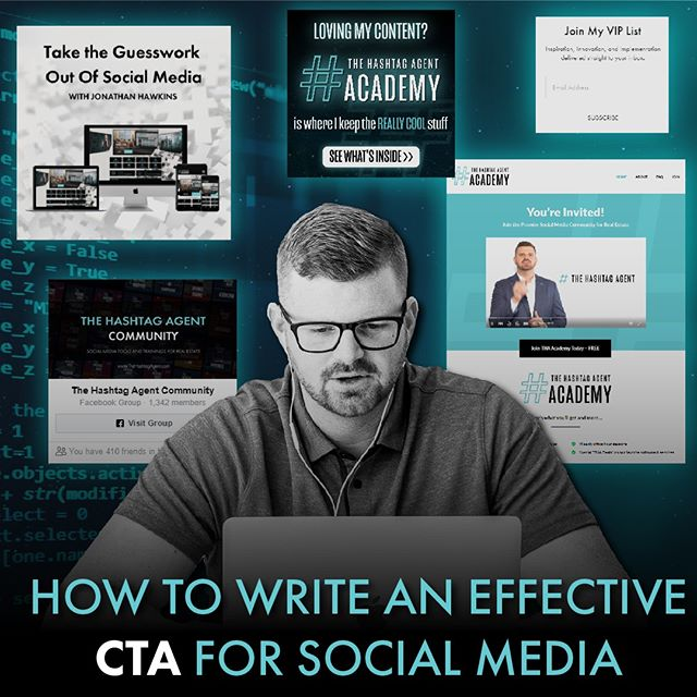 Connect with your intended audience in the best way possible with an effective Call to Action! 📲🔥 Crafting a CTA that will direct people to your product or website can be difficult. 🤔💢 To make it simple and tailored to your social media content, here's a guide to creating the best CTA's for your business! Link in bio ⬆️