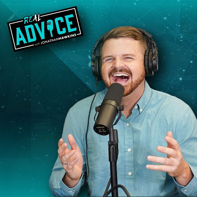 📣 BIG NEWS! 📣 The #REal Advice podcast will be temporarily on hold for the remainder of 2019 ⏳  We'll be re-launching in 2020 with a brand new concept focused on bringing your marketing game to the next level. Let us know in the comments: what's YOUR biggest marketing problem? 🤓📊 Thank you to everyone that helped the #REal Advice podcast grow in 2019! 🥳🎊