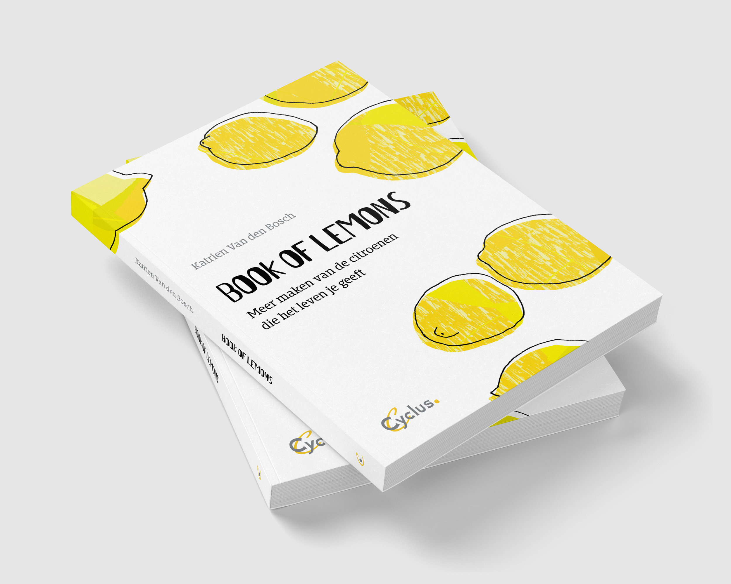 Book of Lemons