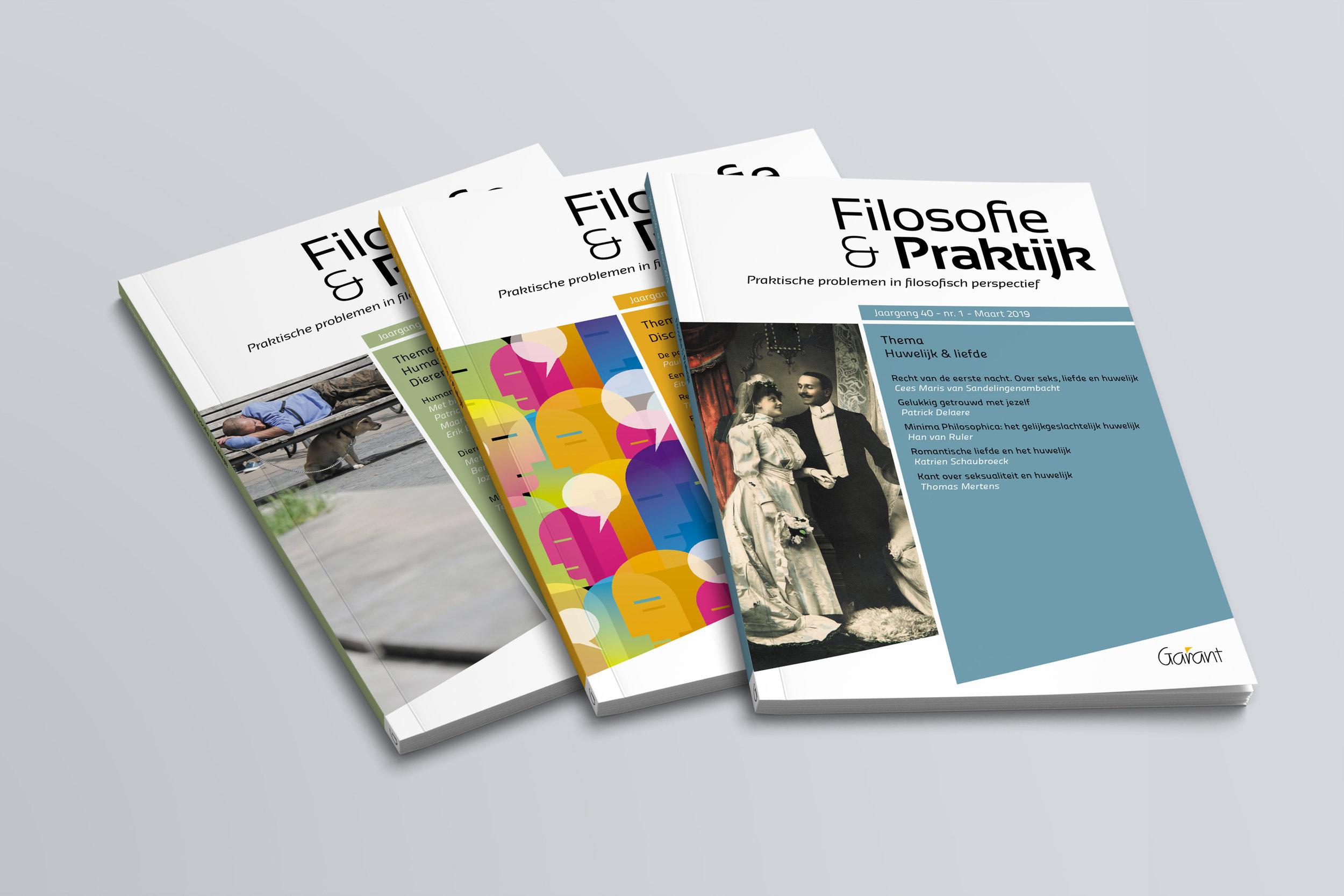 Filosofie & Praktijk
