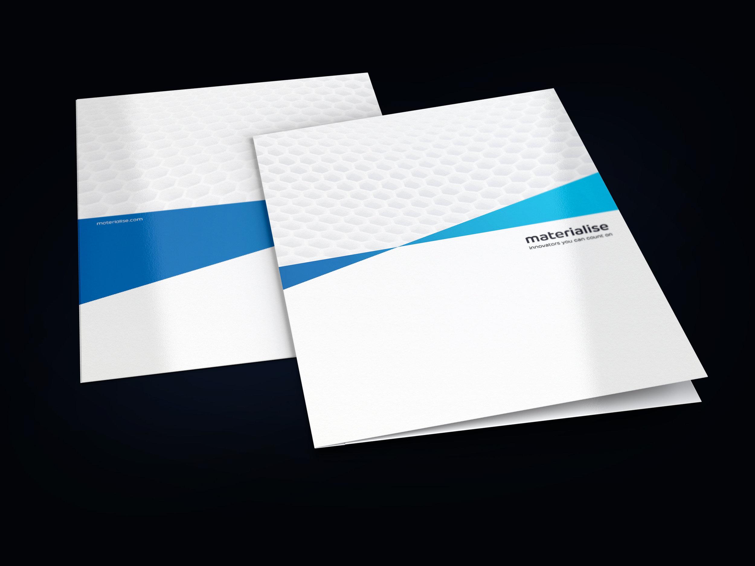 Materialise Company Folder