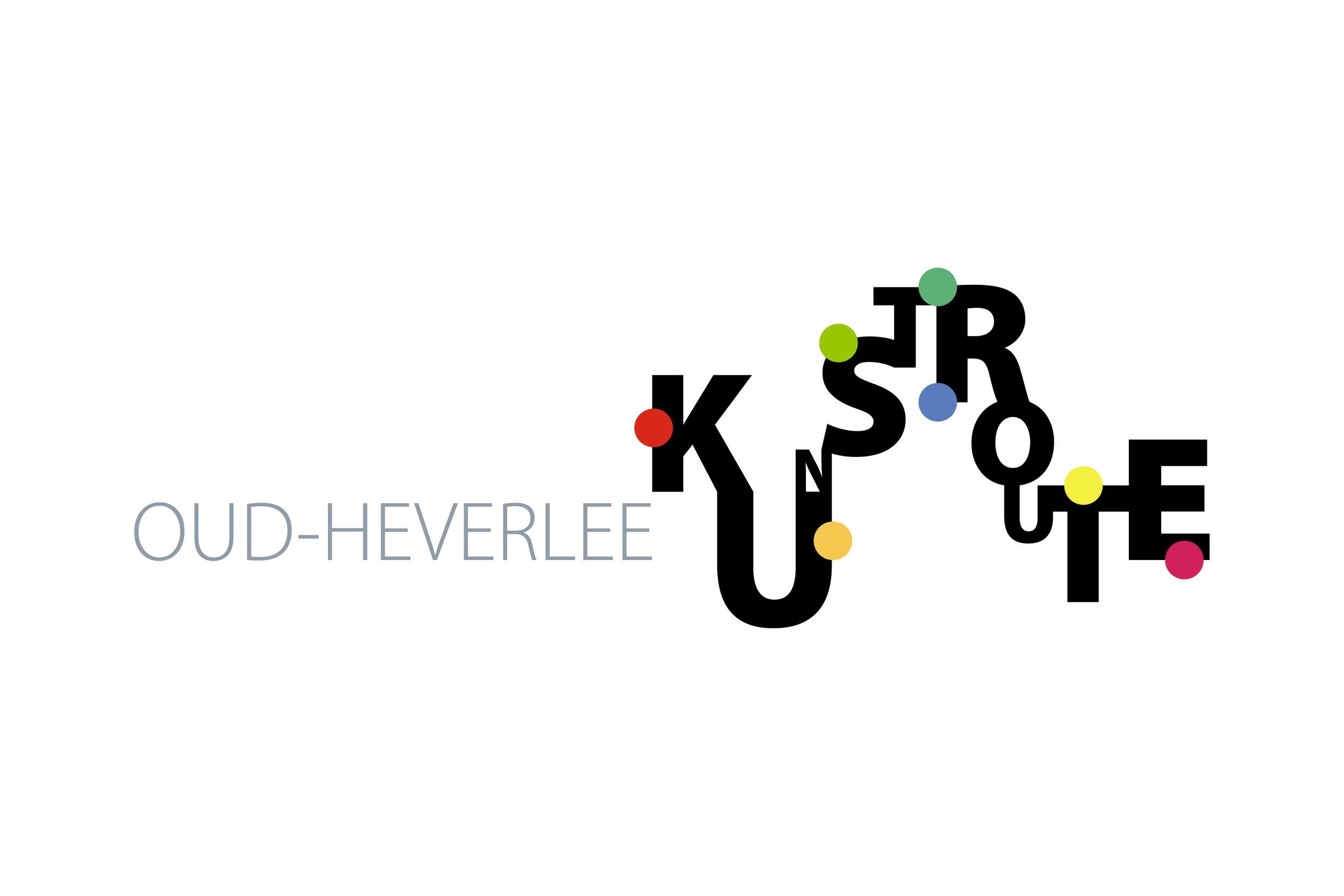 Oud-Heverlee Kunstroute