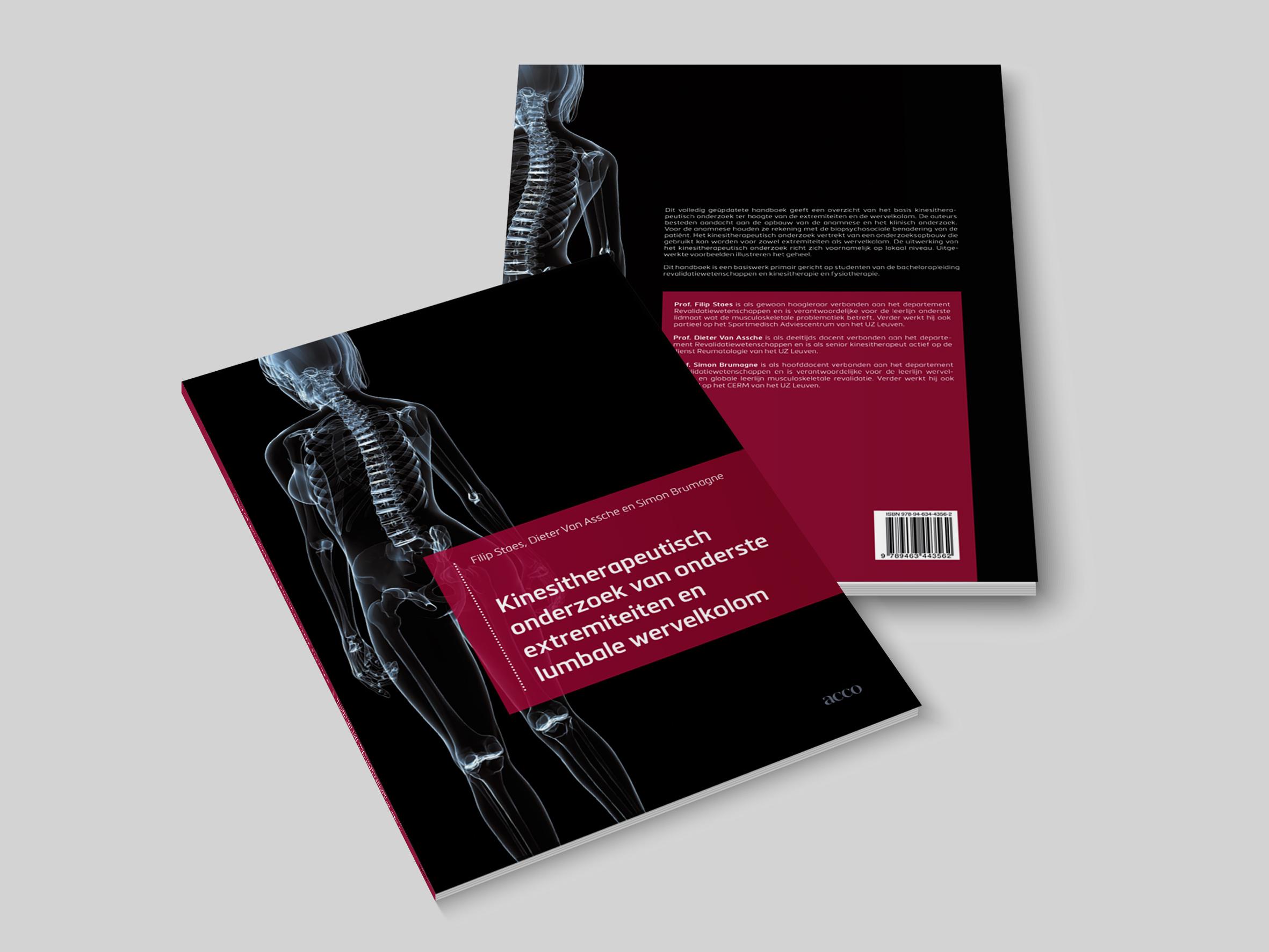 Kinesitheapeutisch onderzoek van ondertse extremiteiten en lumbale wervelkolom