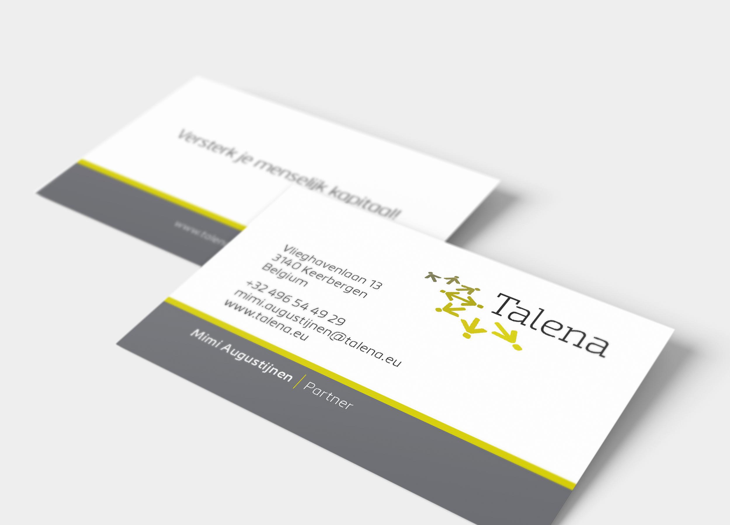 Talena logo