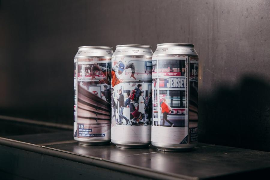 COMING SOON - Beer Doing Good our 100% not for profit beer box featuring other great breweries doing good will be launching in July.