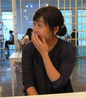 Angela Kim -