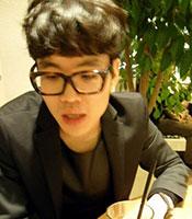 Jaehyun Bae -