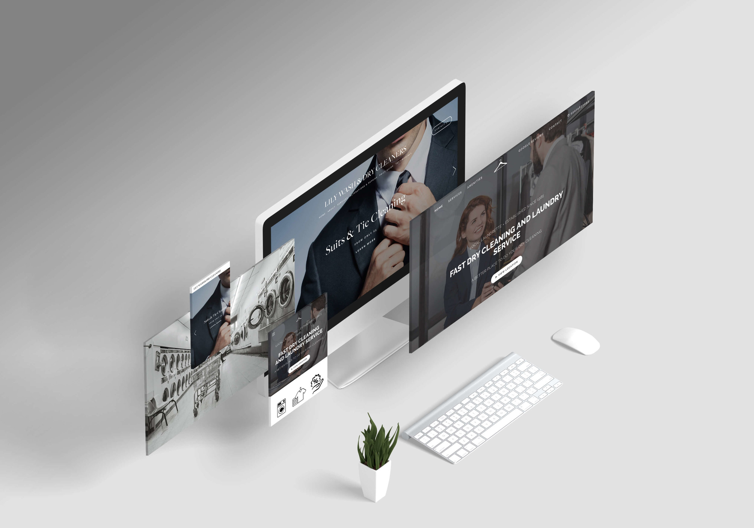 Squarespace is the all-in-one platform to build a beautiful online presence