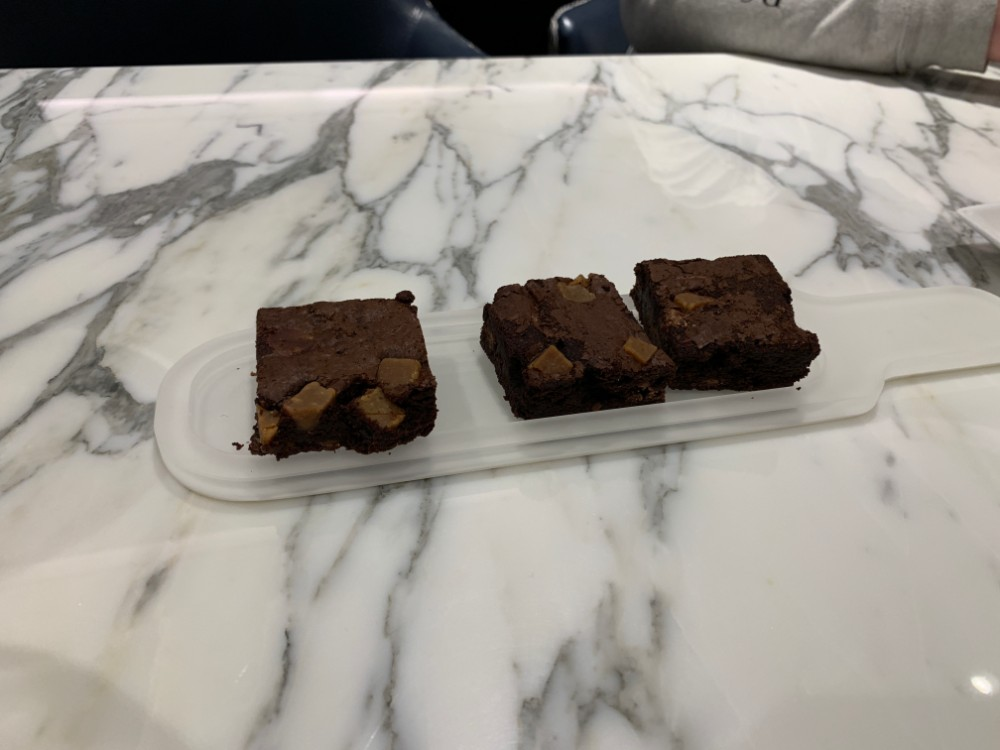 H Club half time brownies.jpg