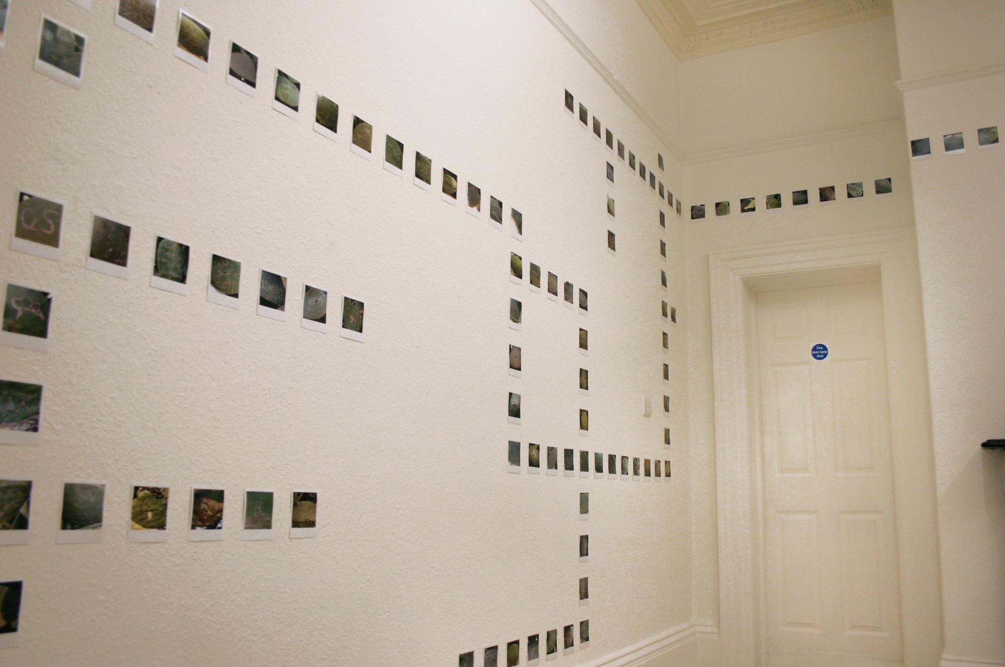 Pear Pressure  - Lifton Place, University of Leeds (2014).