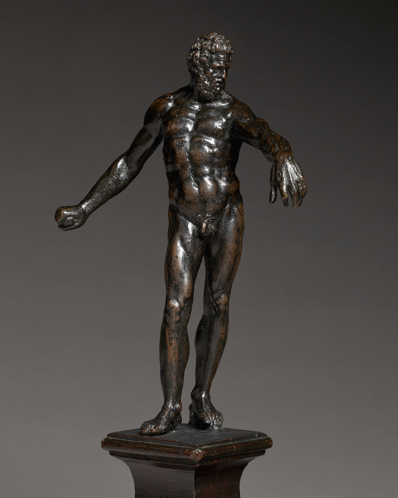 Private Collection Courtesy of Stuart Lochhead Sculpture.