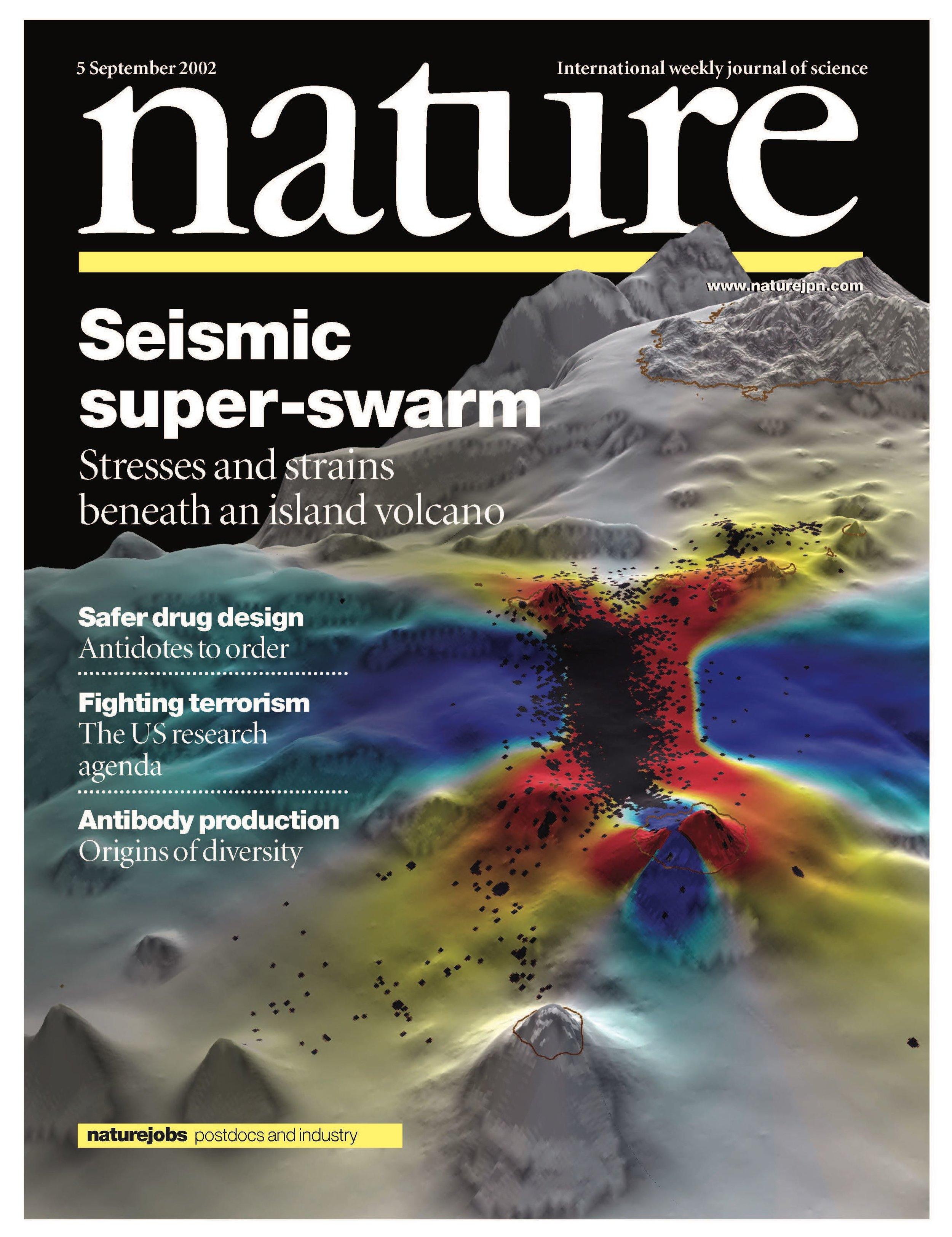 Toda_et_al_Nature 2002_cover (1).jpg