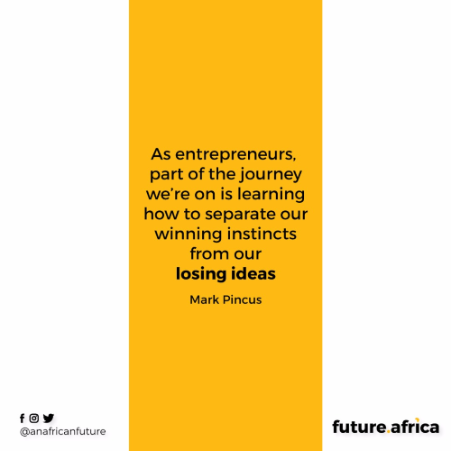 african game changers quote