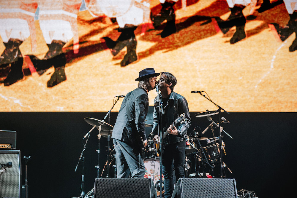 The Libertines performing at Victorious Festival. Image Tom Langford.jpg