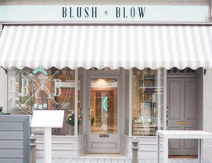Blush and Blow Fulham.jpg