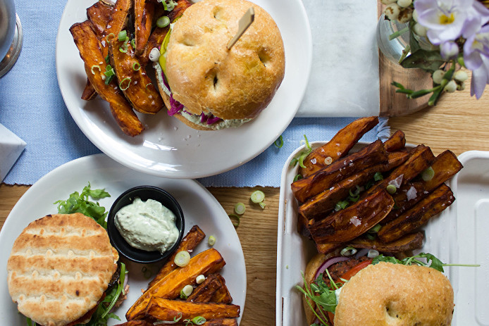 5 Of The Best Vegan and Vegetarian Dining Spots In London.jpg