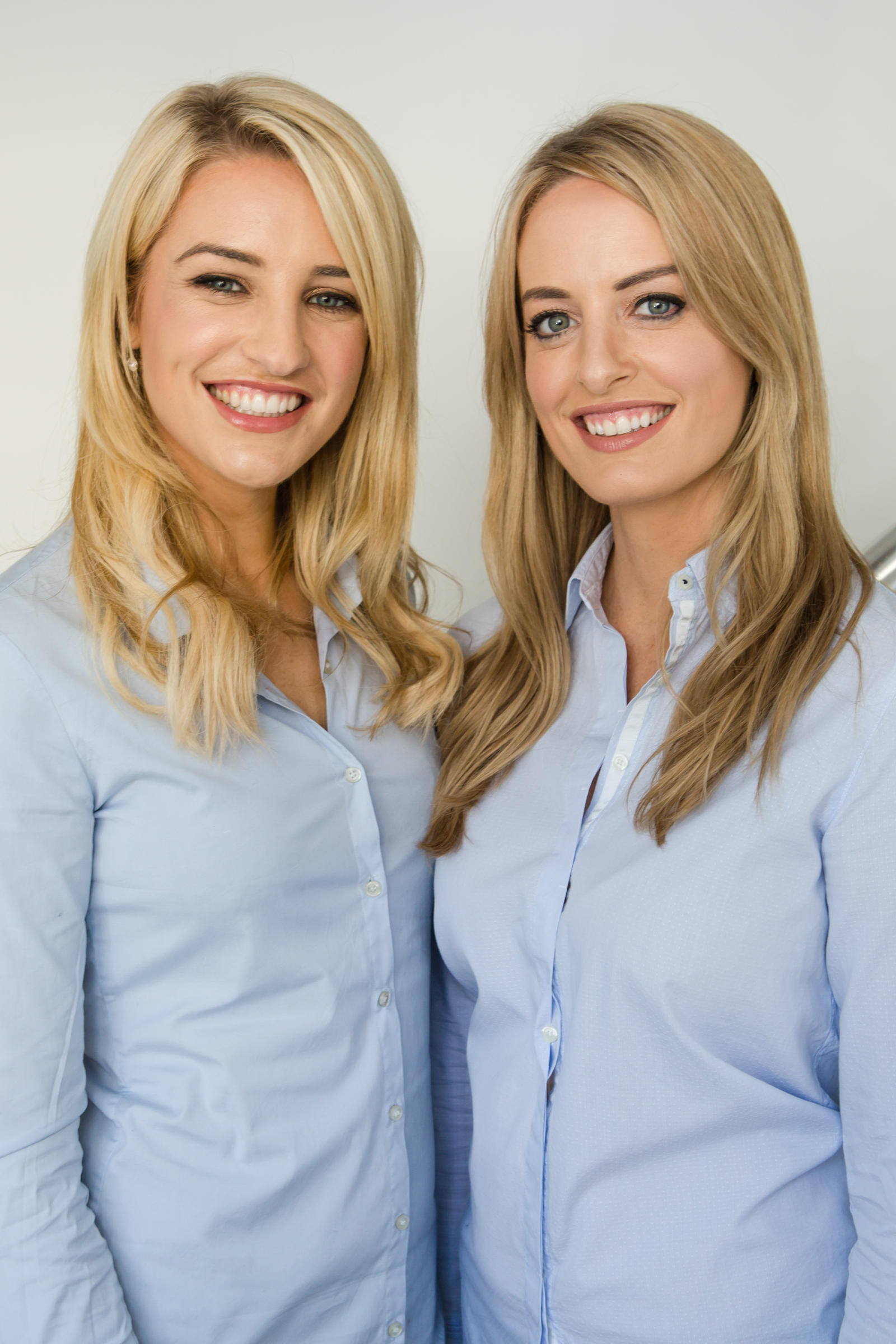 Five Minutes With Dr. Vanessa and Dr. Lisa Creaven, Founders Of Spotlight Whitening.jpg