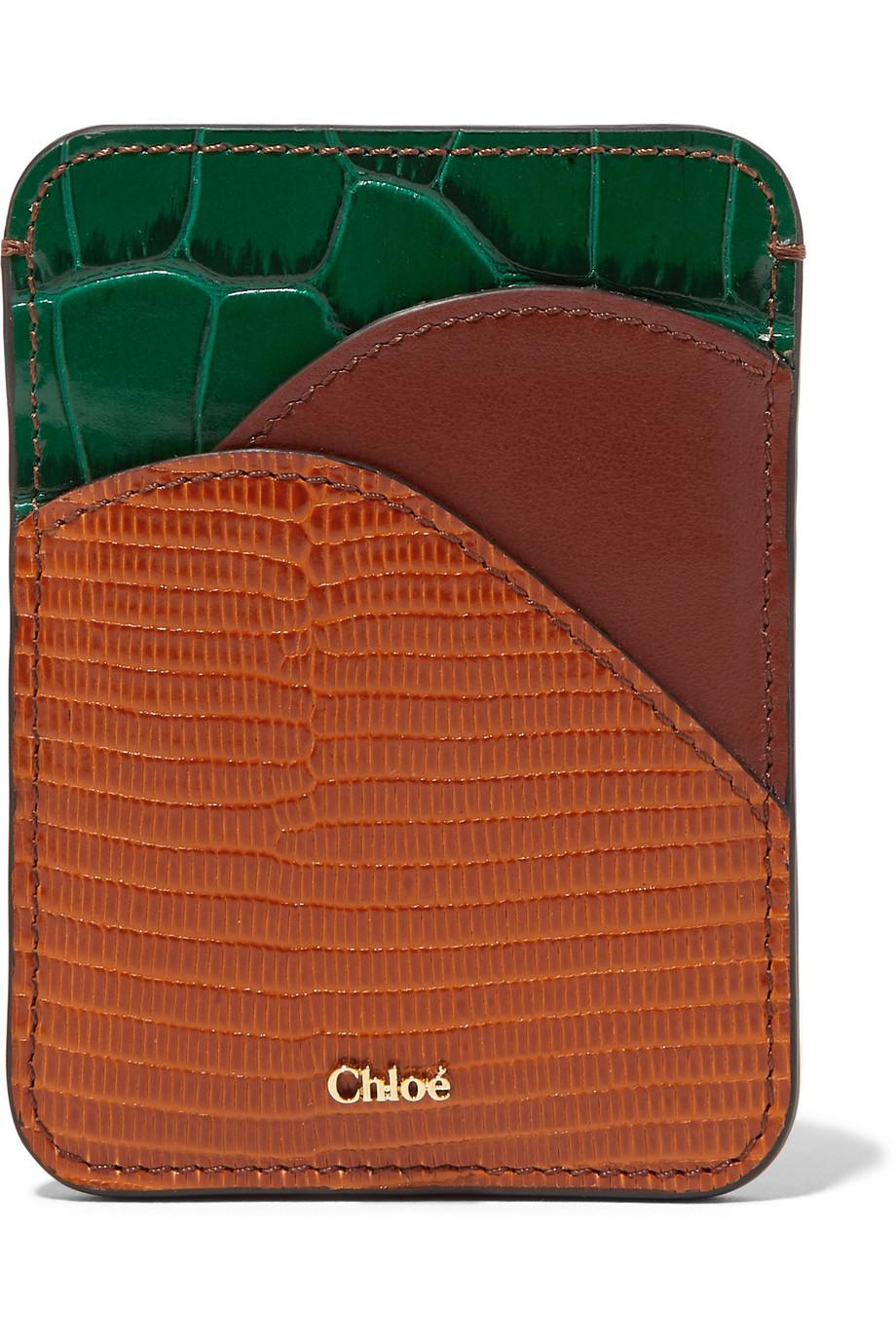 CHLOE COLOUR-BLOCK CARDHOLDER 185.jpg