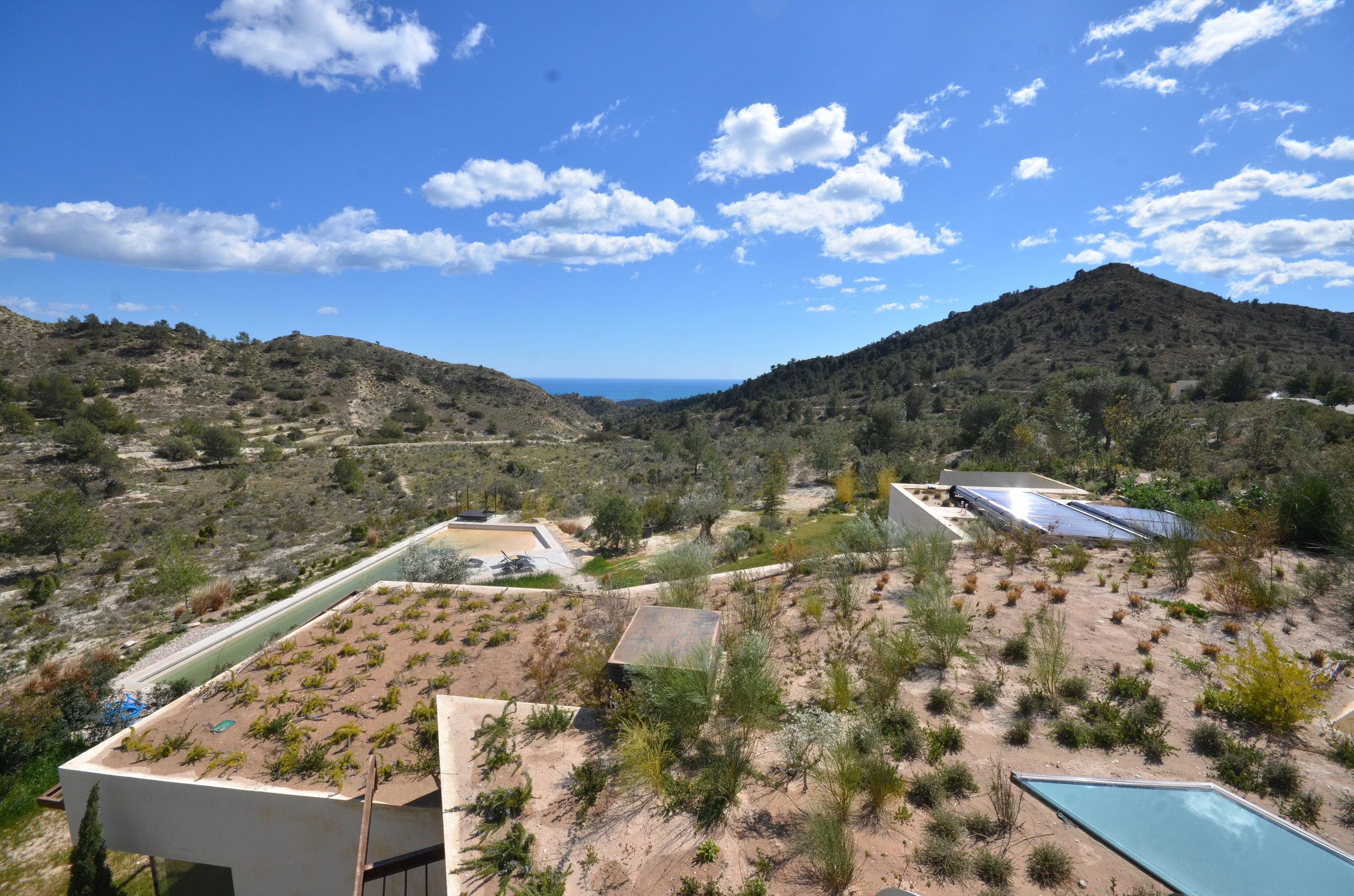 Eco Villa B - Alicante
