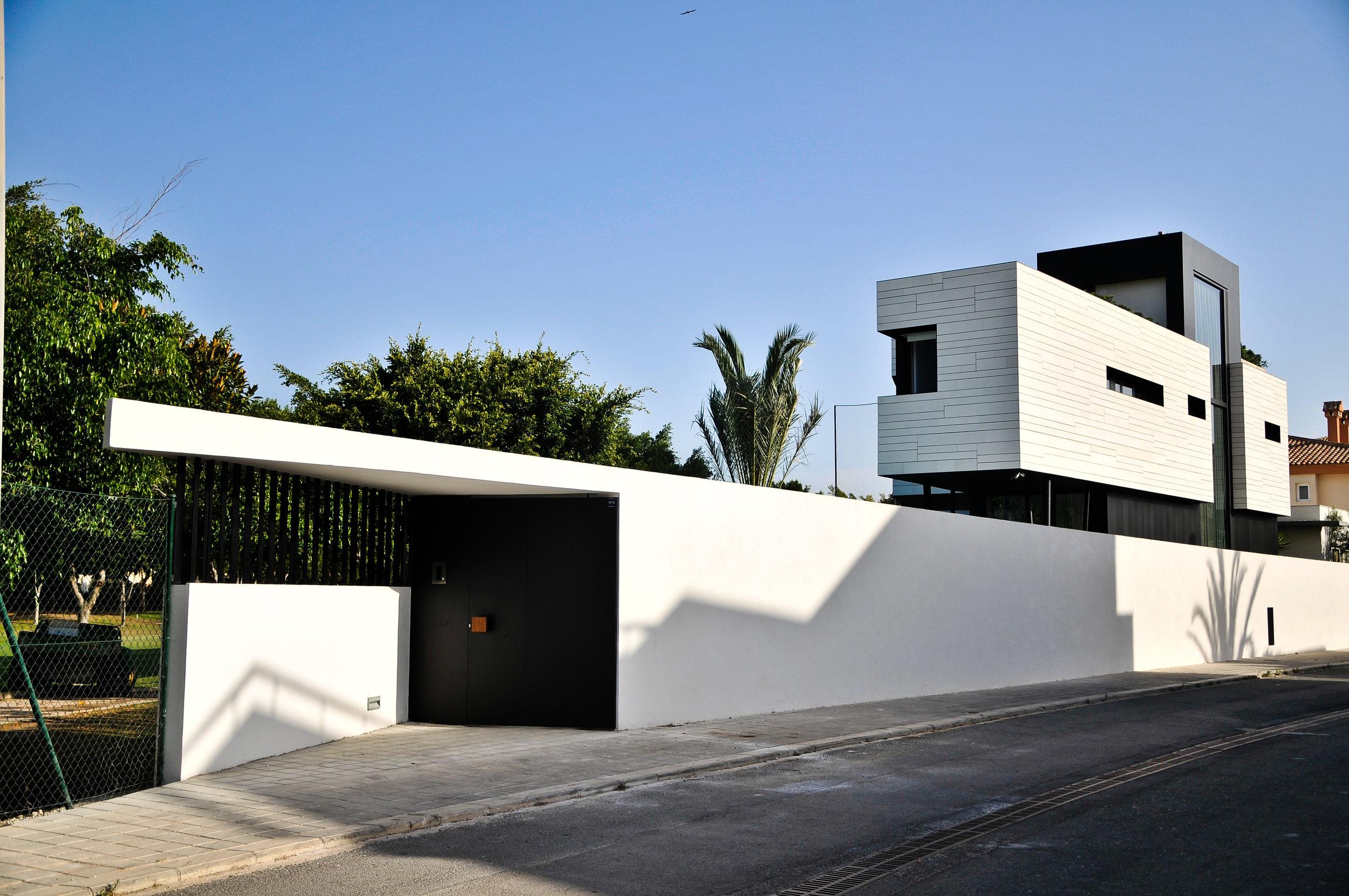 Villa K - Alicante