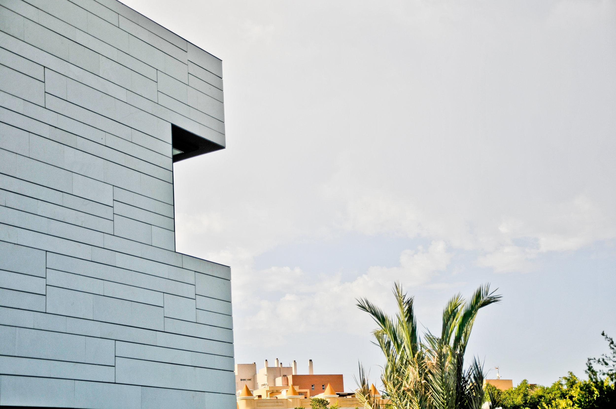 Villa N - Alicante
