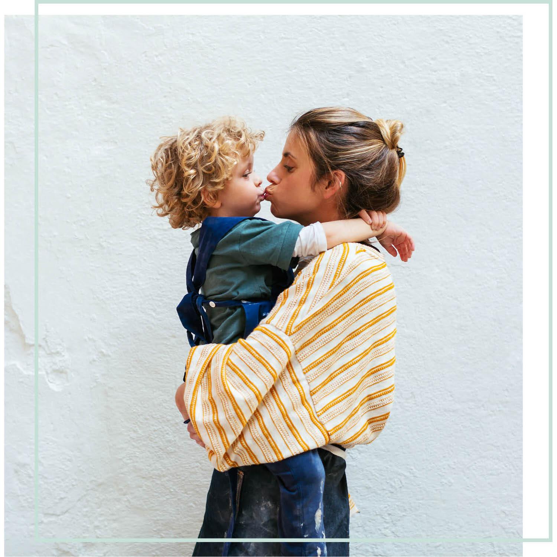Day nannies in London from KiwiOz nanny agency