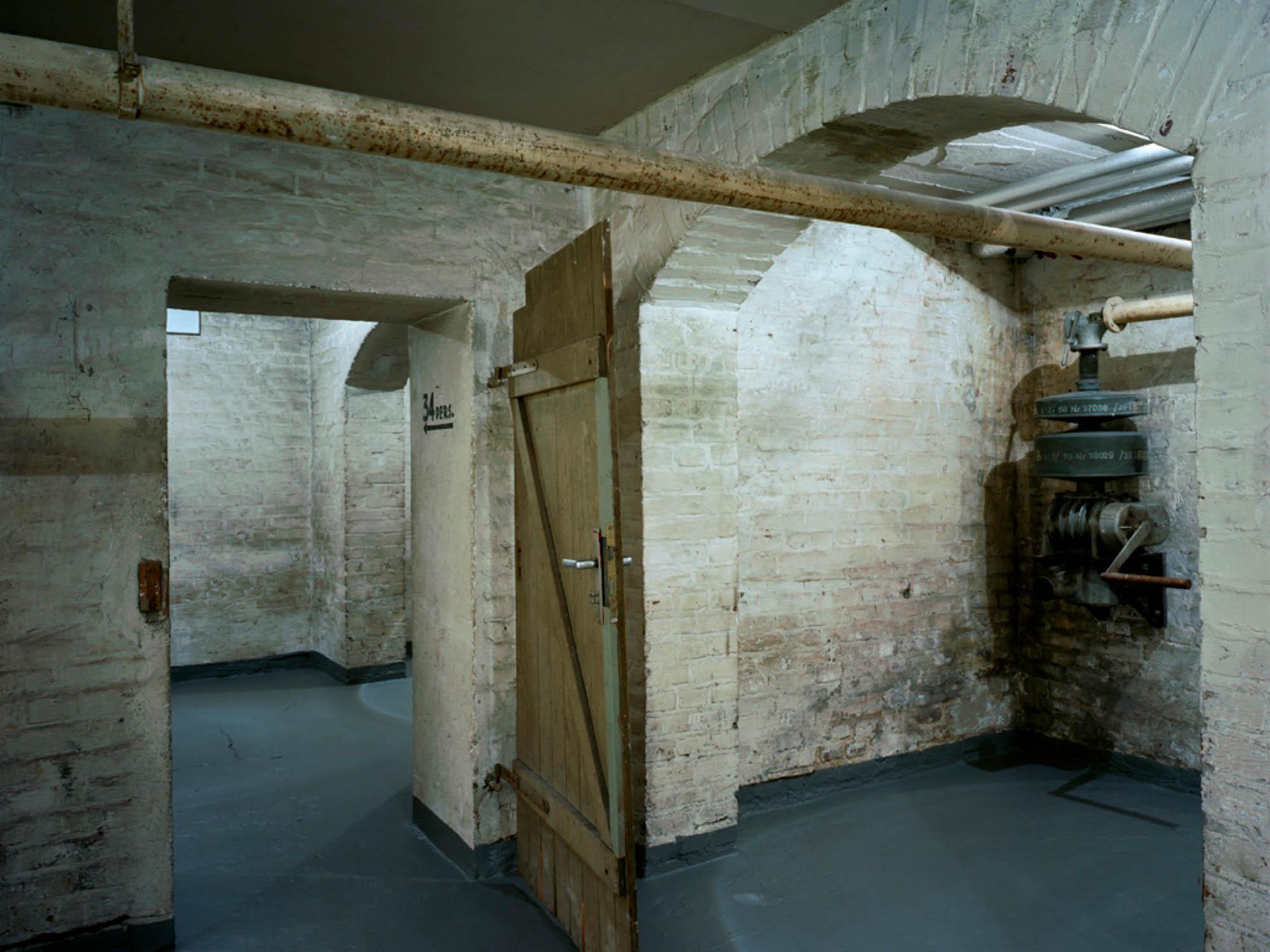 Haus der Essener Geschichte