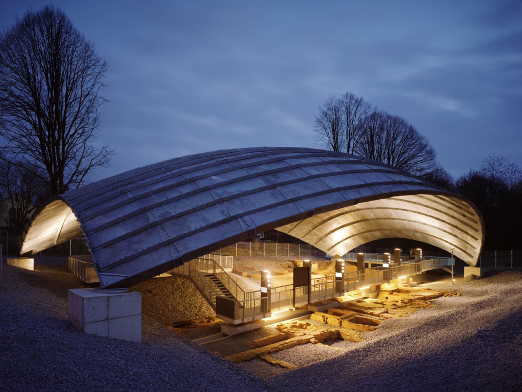 St Antony Hütte in Oberhausen - Wiege der Ruhrindustrie