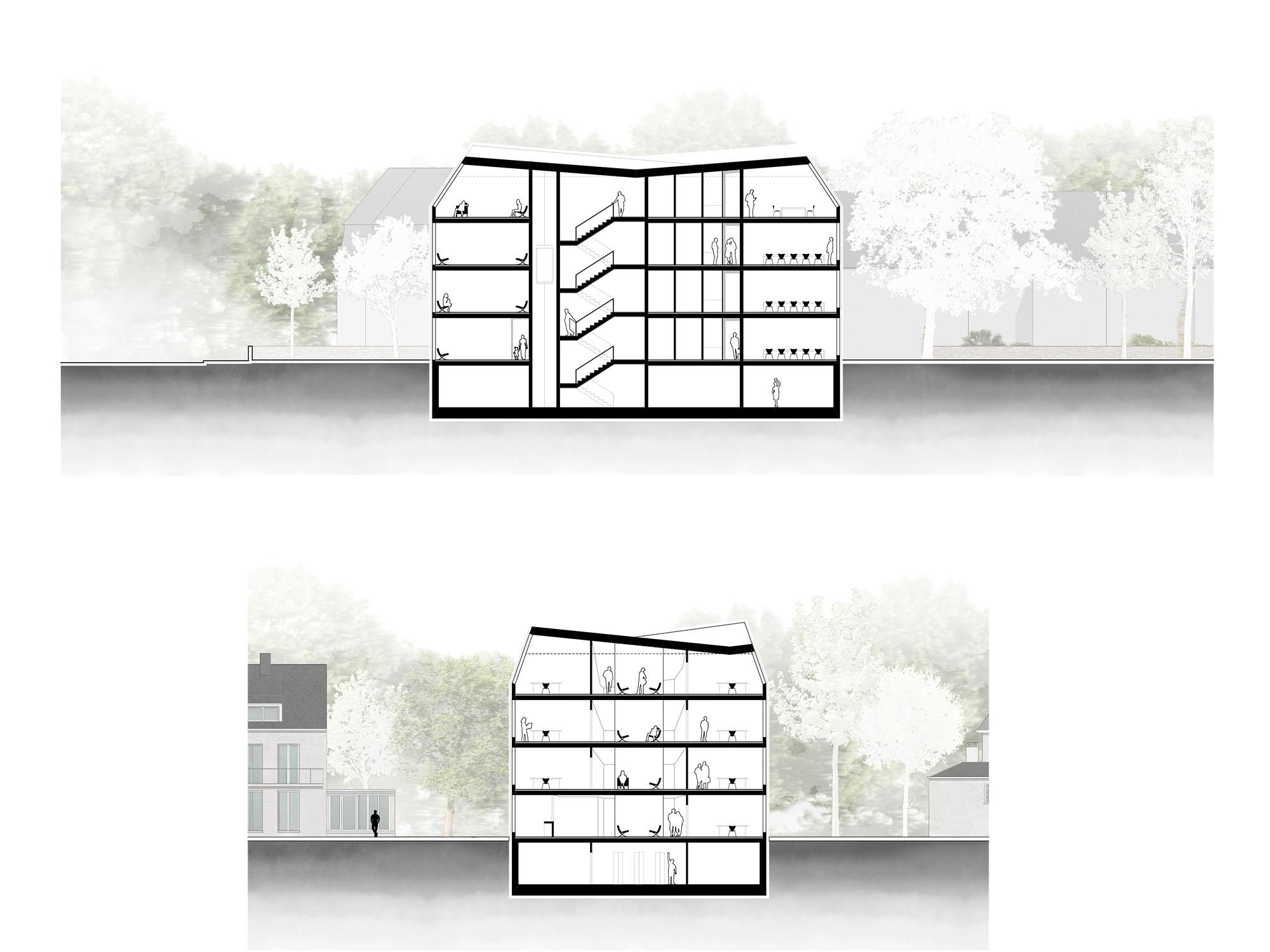 Scheidt Kasprusch Architekten