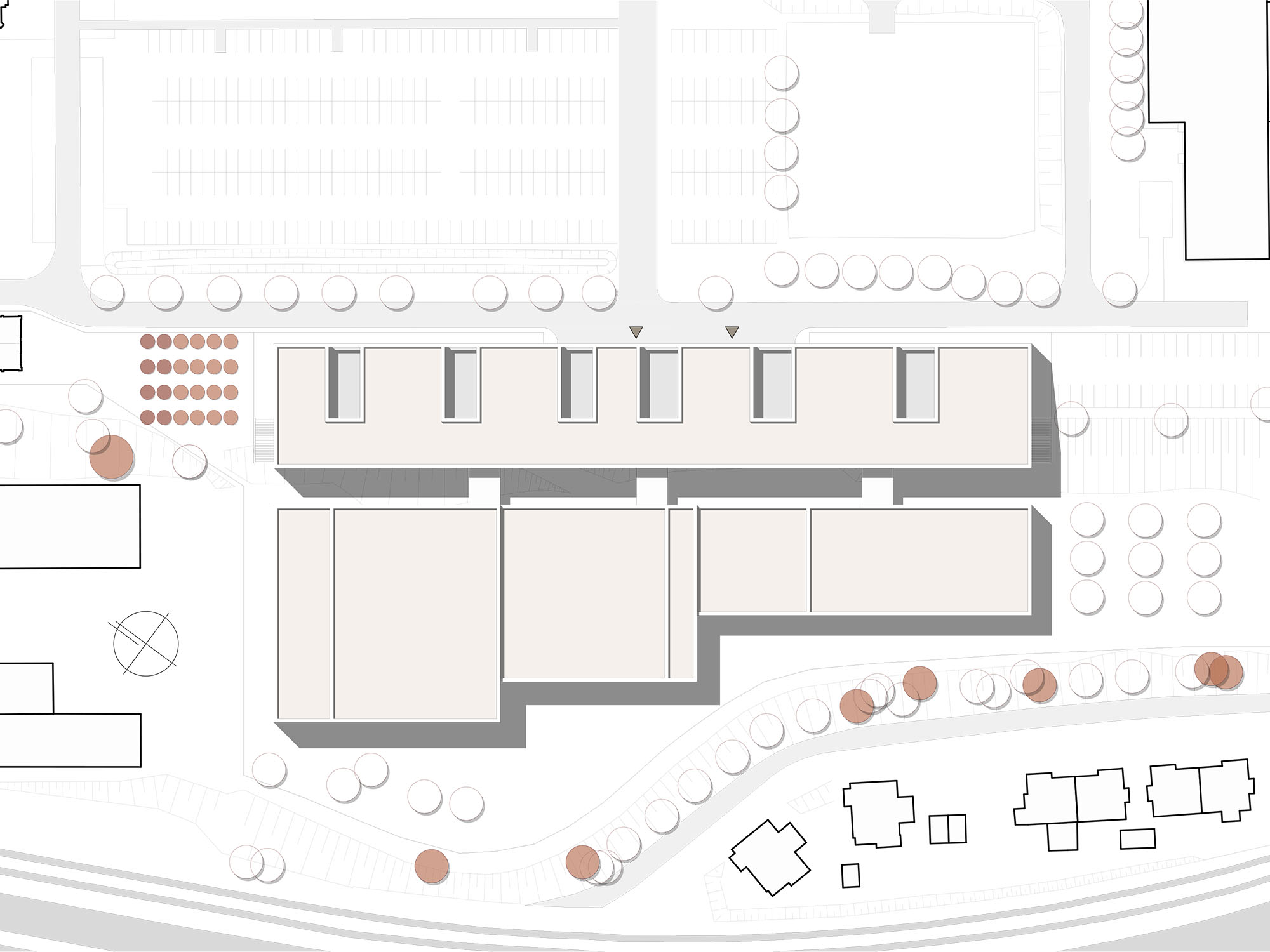 Depots und Werkstätten in der Landeshauptstadt Schwerin