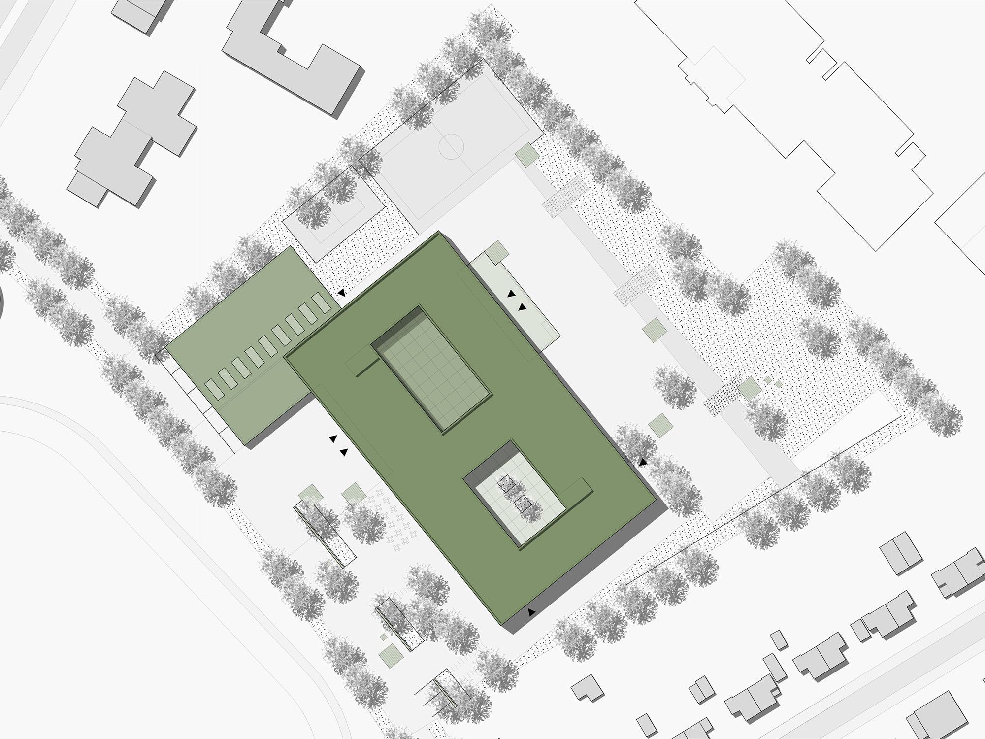 Lise-Meitner Oberstufenzentrum Berlin-Neukölln